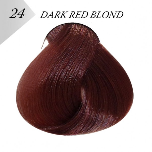 Боя за коса Londessa, цвят №24 - DARK RED BLOND