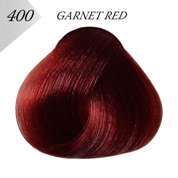 Боя за коса Londessa, цвят №400 - GARNET RED