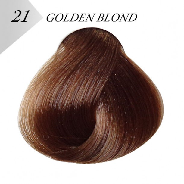 Боя за коса Londessa, цвят №21 - GOLDEN BLOND