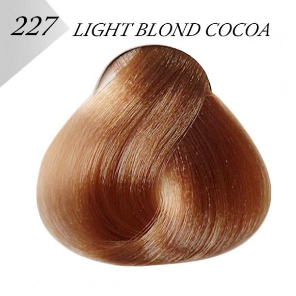 Боя за коса Londessa цвят №227 - LIGHT BLOND COCOA