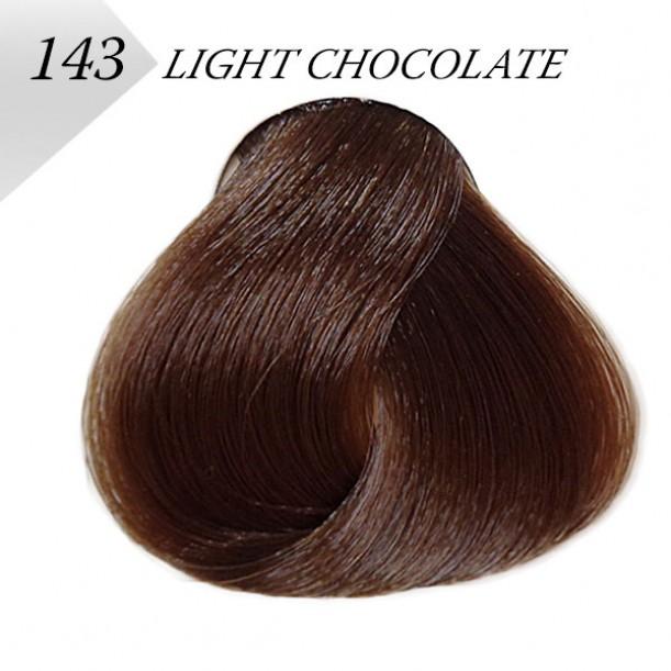 Боя за коса Londessa цвят №143 - LIGHT CHOCOLATE