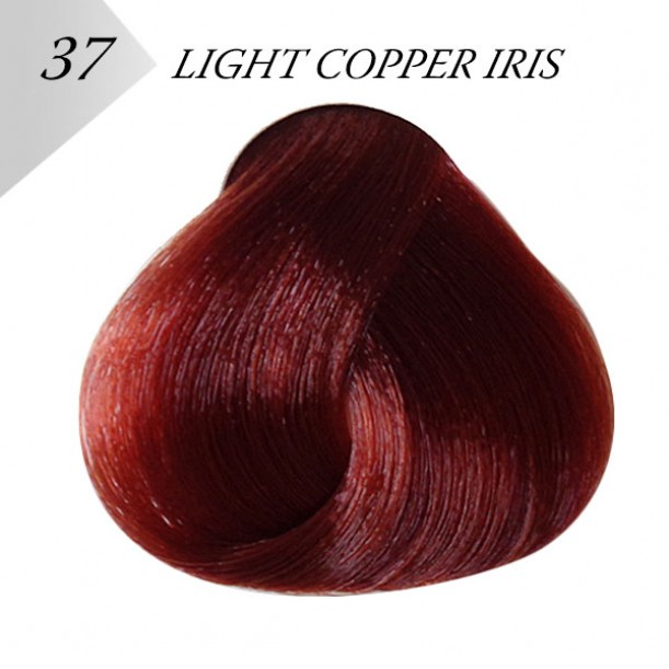 Боя за коса Londessa цвят №37 - LIGHT COPPER IRIS