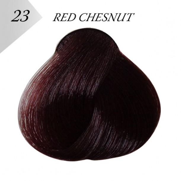 Боя за коса Londessa цвят №23 - RED CHESTNUT