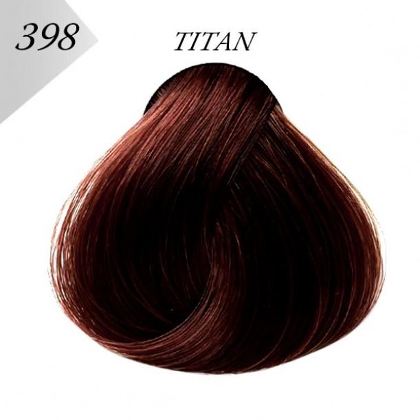Боя за коса Londessa цвят №398 - TITAN