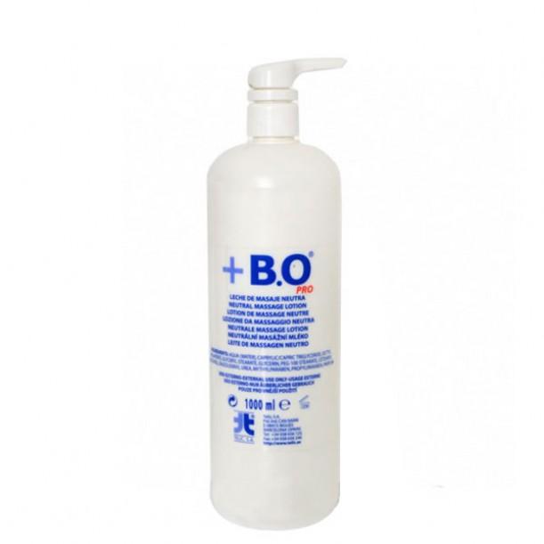 Професионален крем-балсам за масаж с помпа - +B.O PRO