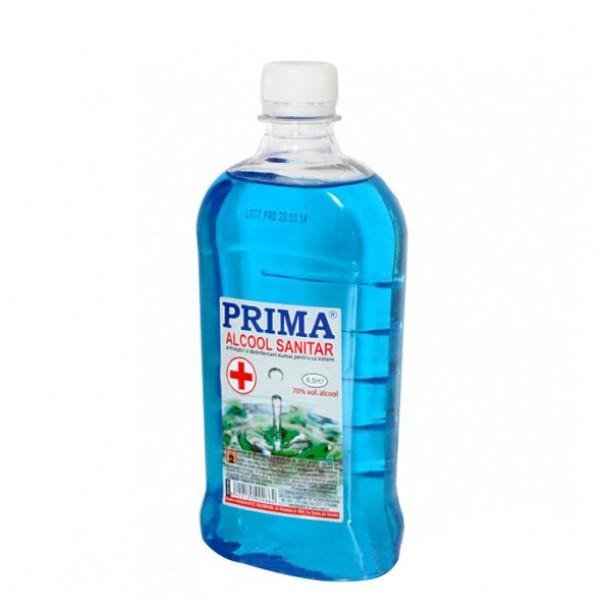 Медицински спирт - Prima - 70% разтвор