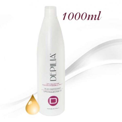 Олио за почистване на кола маска, различни видове - Depilia, 1000 мл.