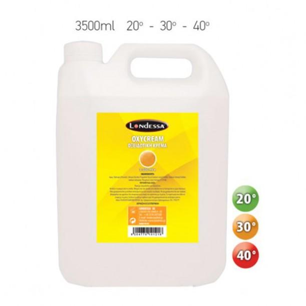 Оксикрем Londessa в разфасовка от 3,5 литра