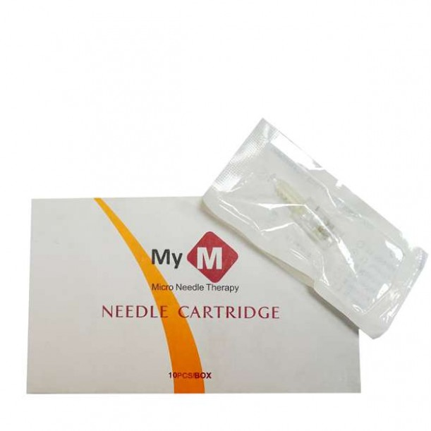 Резервни игли за микроиглена дерма писалка