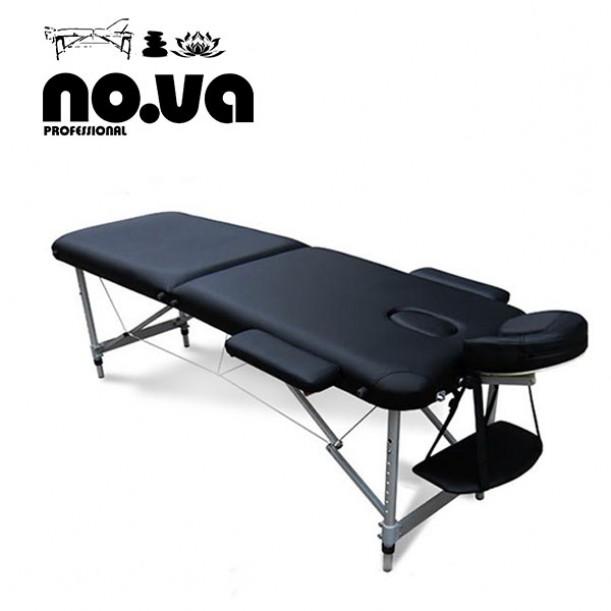 Алуминиева масажна кушетка NO.VA Aero NV22