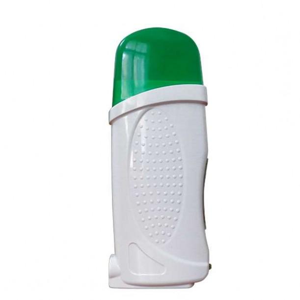 Нагревател за кола маска ролон 100мл - PRINCE зелен