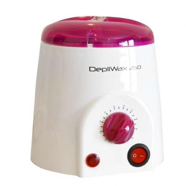 Нагревател за кола маска на дискове и перли - Depilwax 250