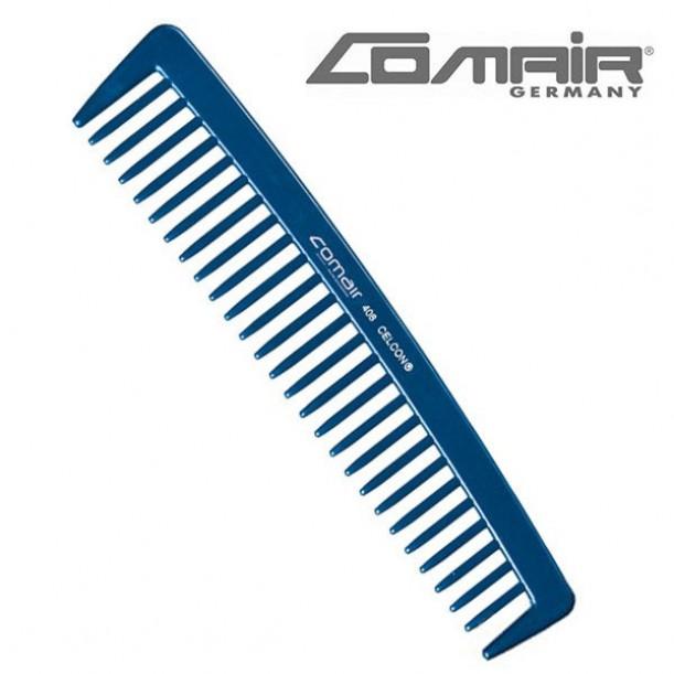 Фризьорски гребен за подстригване - Comair Celcon 408