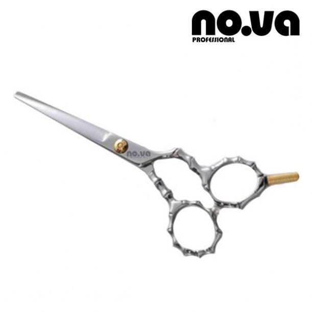 Фризьорска ножица P55 NO.VA professional