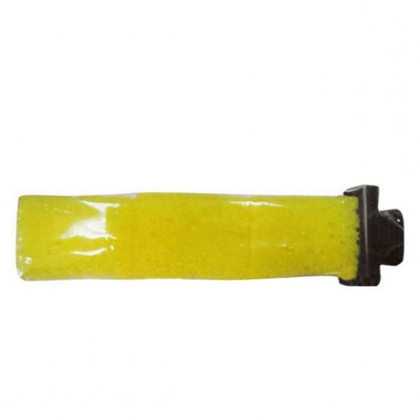 Гъба за фиксаж 8051, жълта