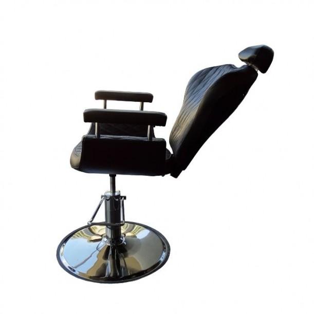 Професионален бръснарски стол с елегантна визия модел N603