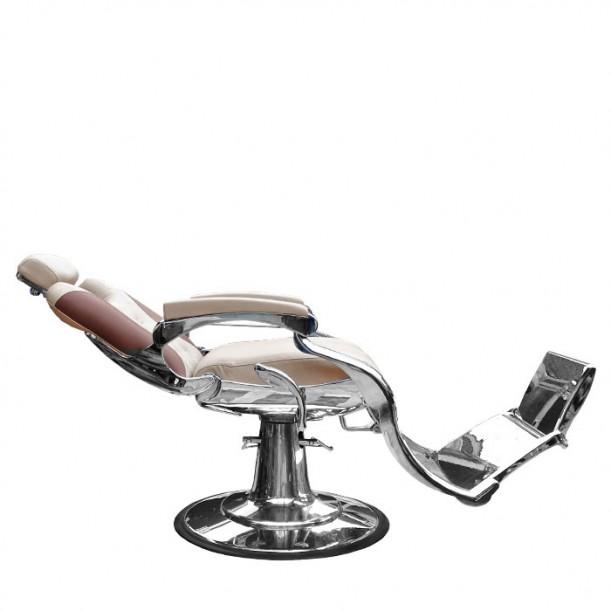 Стилен бръснарски стол модел – IM243