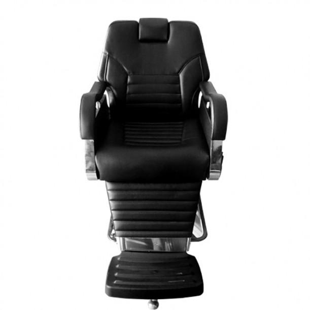 Качествен професионален бръснарски стол - модел N505