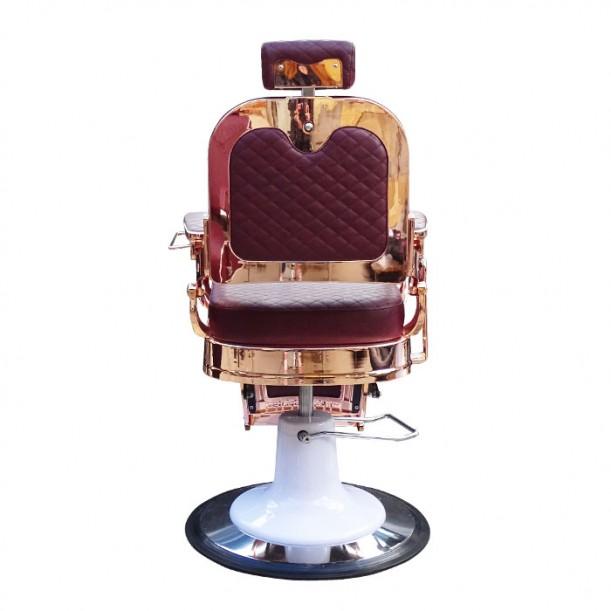 Изискан бръснарски стол модел – IM221