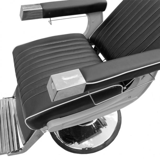 Професионален бръснарски стол модел IM227