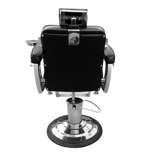 Стилен професионален бръснарски стол модел – IM231