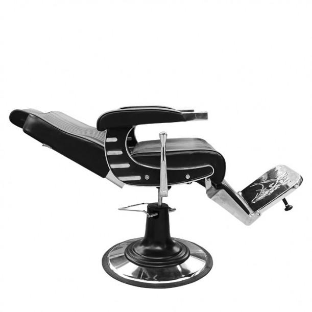 Дизайнерски бръснарски стол модел IM237