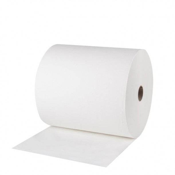 Двупластови хартиени кърпи на руло
