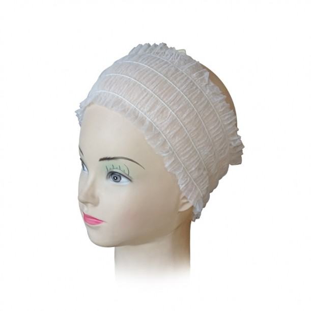 Еднократни ленти за коса Softcare