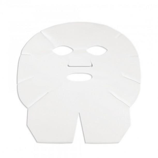 Козметични памучни маски за лице и шия модел PM028