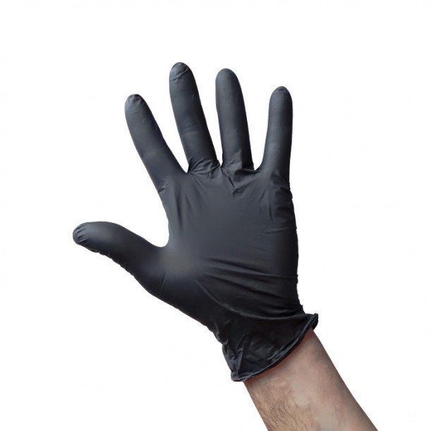 Wurth еднократни ръкавици от нитрил 100 броя
