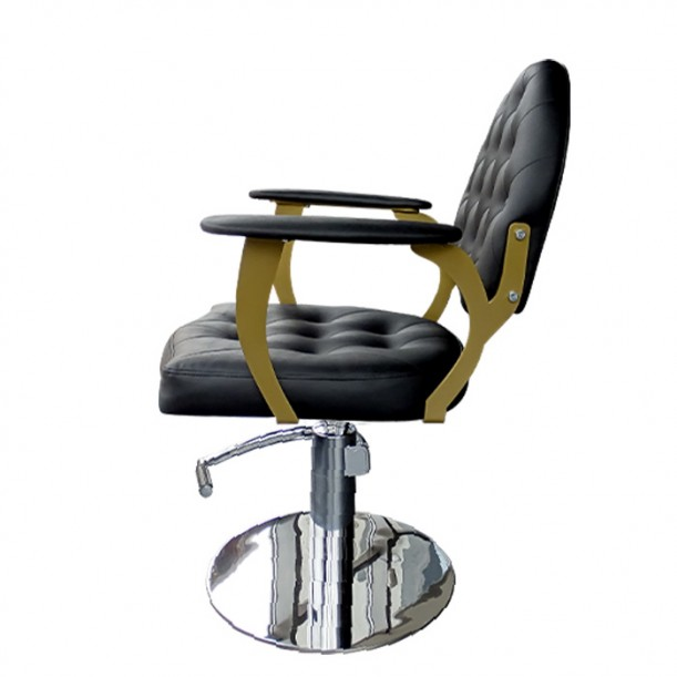 Атрактивен фризьорски стол модел A308