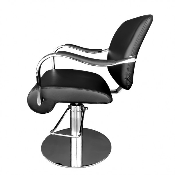 Модерен фризьорски стол модел 334