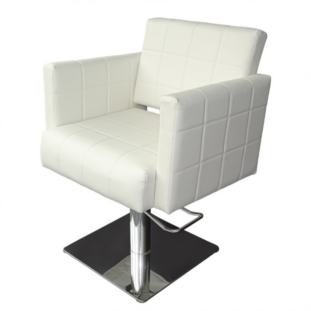 Професионален фризьорски стол M401-W