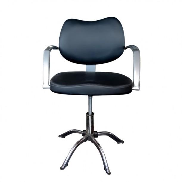 Професионален фризьорски стол модел D365