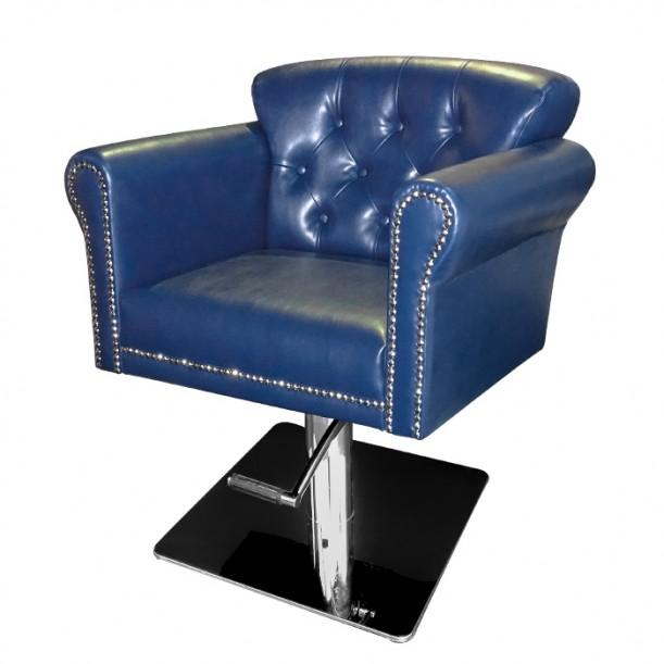 Професионален фризьорски стол 2 в 1 модел АА310
