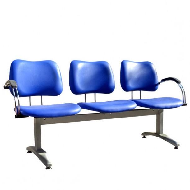 Комплект за фризьорски салон Blue Vision