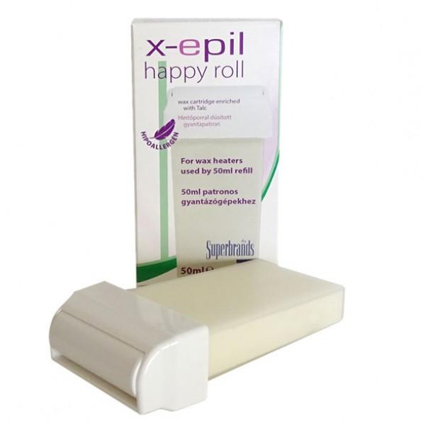 Ролон кола маска X-Epil Happy - 50 ml