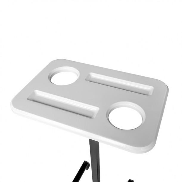 Фризьорска количка с отделения за боядисване T007