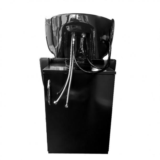 Модерна измивна колона за фризьорски салон модел IZ299