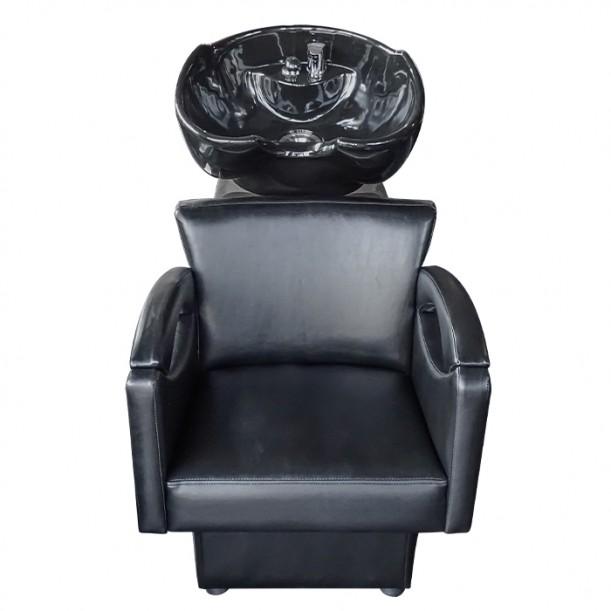 Стилна измивна колона модел М950, черен