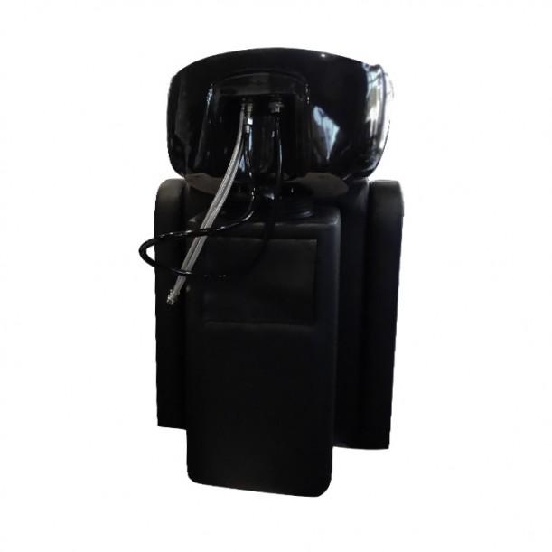 Професионален модел фризьорска измивна колона В5000