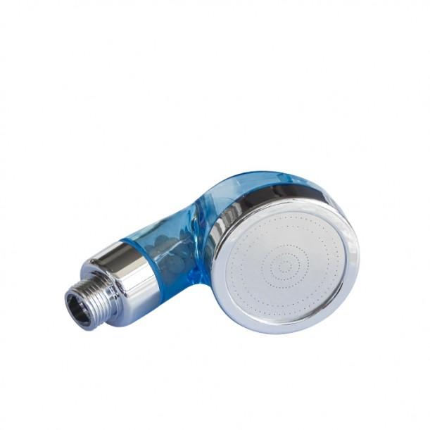 Душ слушалка за фризьорска мивка или измивна колона с минерали модел SO18A