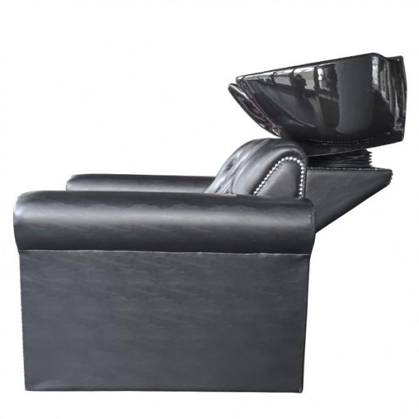 Професионална измивна колона М315, Черна