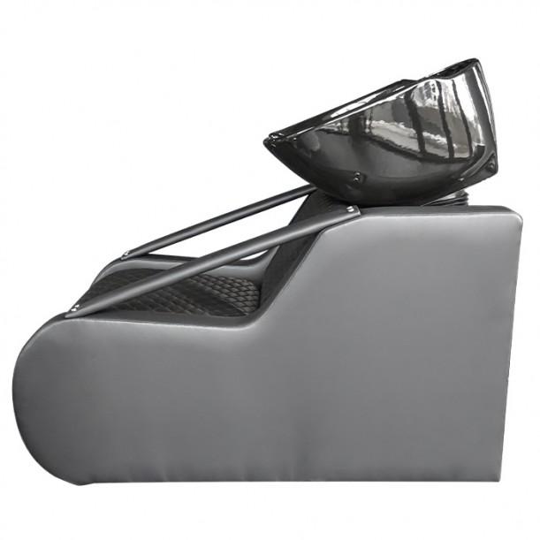 Луксозна измивна колона за фризьорски салон M402-B