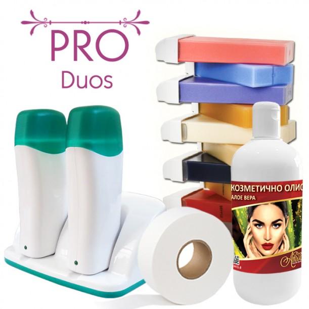 Професионален пакет за кола маска - PRO Duos