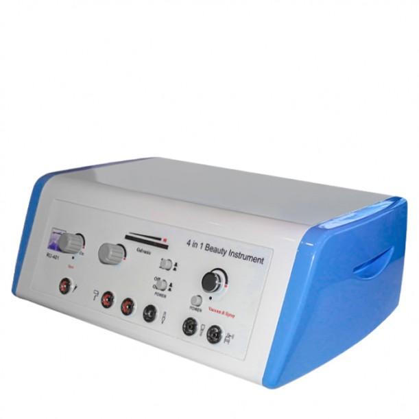 Професионален козметичен уред 4 в 1, RU-401