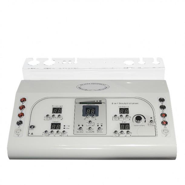 Професионален козметичен уред 7 в 1, RU-8208