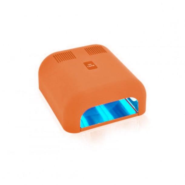 Професионална UV лампа модел PA0Z00 за маникюр