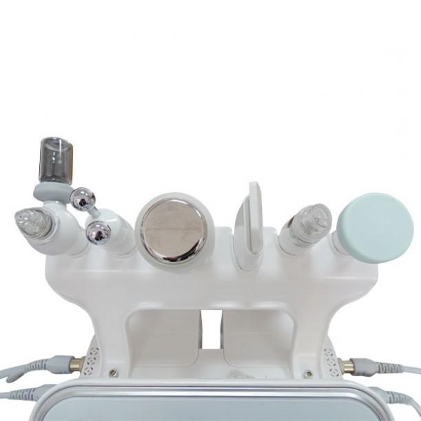 Козметичен уред с 6 функции и водно дермабразио W05X