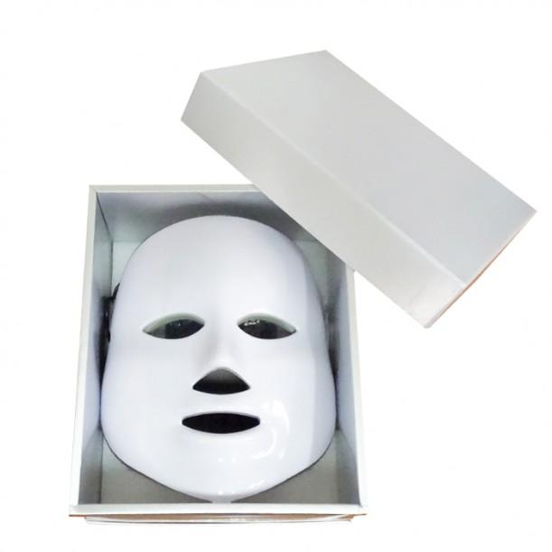 LED маска за фототерапия със 7 цвята модел MX-N23